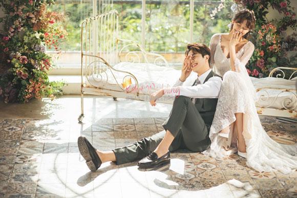 Kohit Wedding The yongma 22