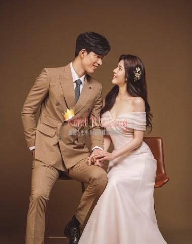 Korea wedding photoshoot