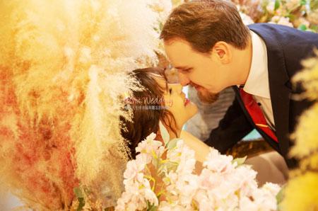 Yongma Land Studio with Kohit Wedding Korea pre wedding photoshoot