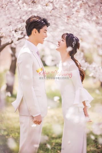 kohit-wedding-korea-pre-wedding-cherry-blossom-9