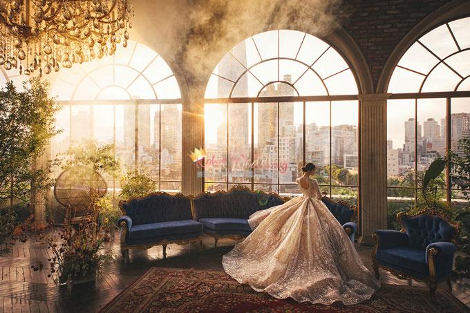 Gaeul studio Kohit wedding korea pre wedding 18