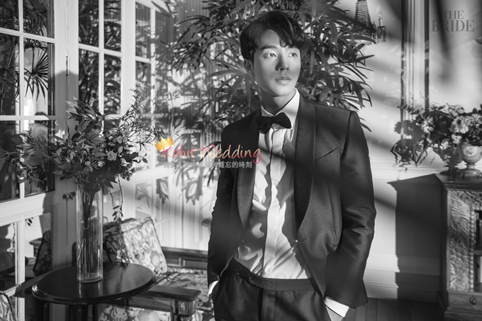 Gaeul studio Kohit wedding korea pre wedding 20