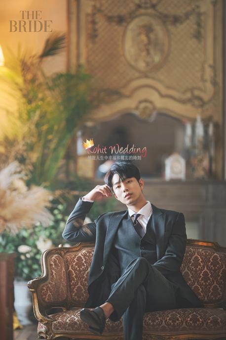Gaeul studio Kohit wedding korea pre wedding 3