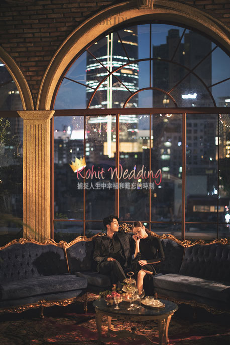 Gaeul studio Kohit wedding korea pre wedding 34a
