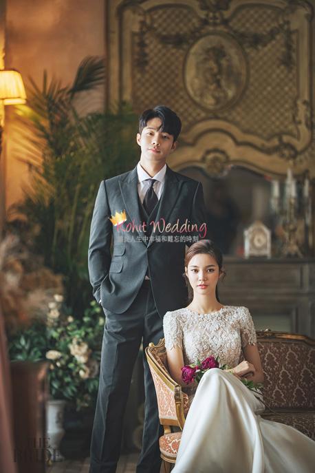 Gaeul studio Kohit wedding korea pre wedding 46