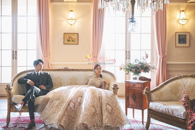 Gaeul studio Kohit wedding korea pre wedding 46a
