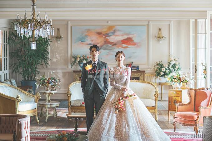 Gaeul studio Kohit wedding korea pre wedding 47
