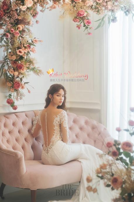Gaeul studio Kohit wedding korea pre wedding 50