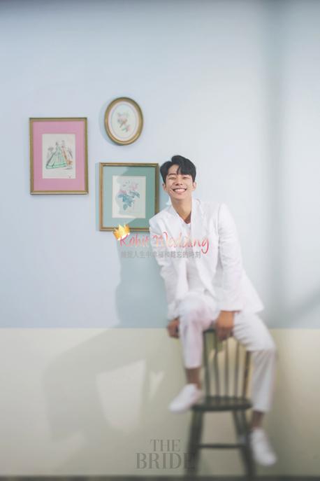 Gaeul studio Kohit wedding korea pre wedding 55