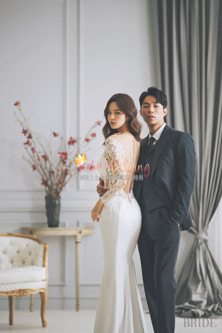 Gaeul studio Kohit wedding korea pre wedding 56