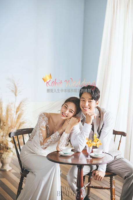 Gaeul studio Kohit wedding korea pre wedding 61