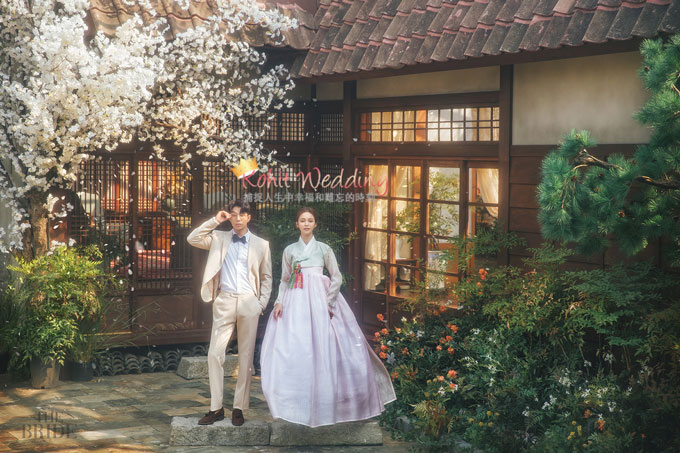 Gaeul studio Kohit wedding korea pre wedding 76