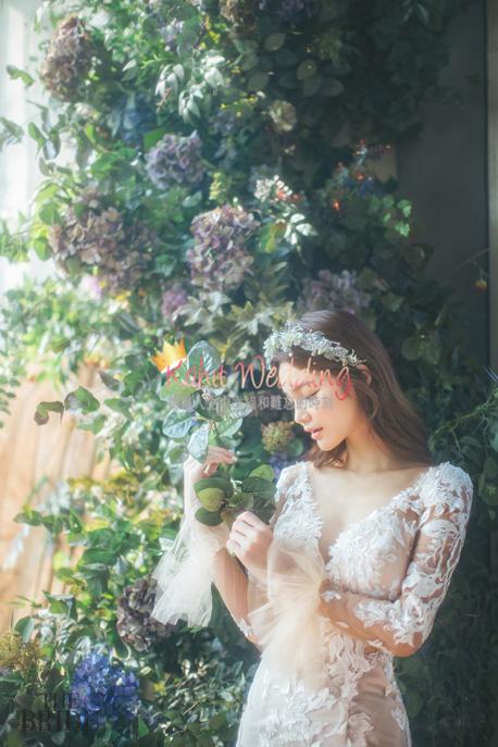 Gaeul studio Kohit wedding korea pre wedding 85