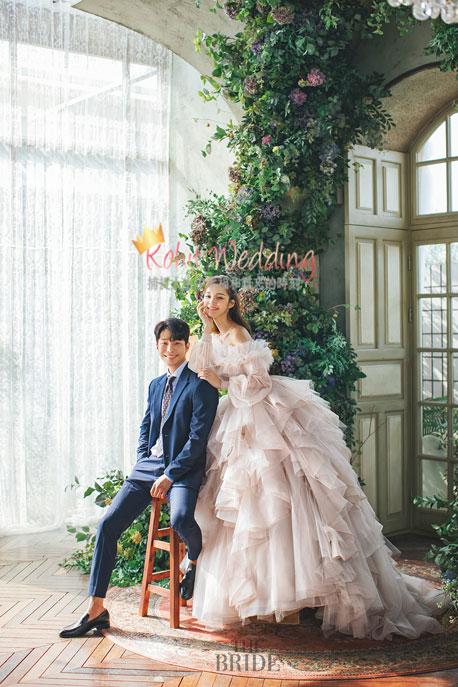 Gaeul studio Kohit wedding korea pre wedding 86