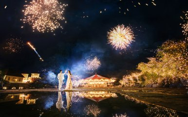 Korea PreWedding Photoshoot Kohit Wedding