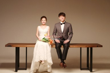 Ephoto essay with Kohit Wedding- Korea pre-wedding photography