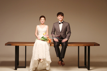 Ephoto essay with Kohit Wedding- Korea pre-wedding photography