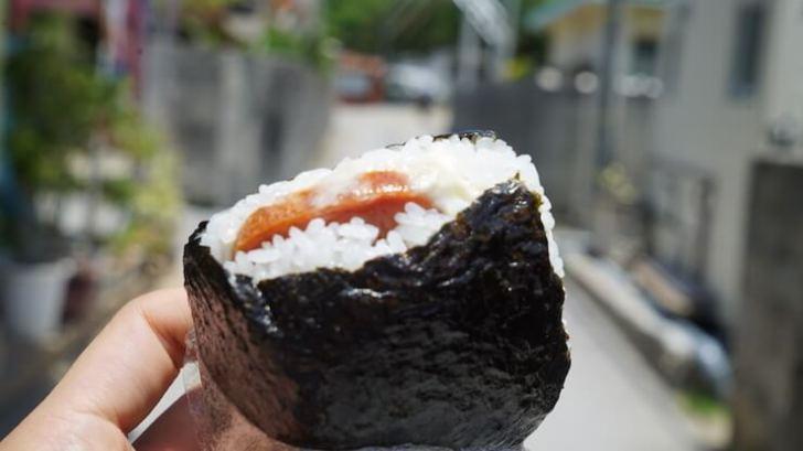 沖縄 座間味島 食事