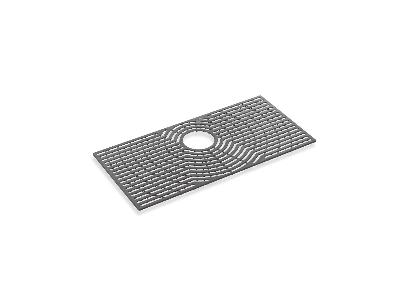 silicone sink mat k 78956 kohler kohler