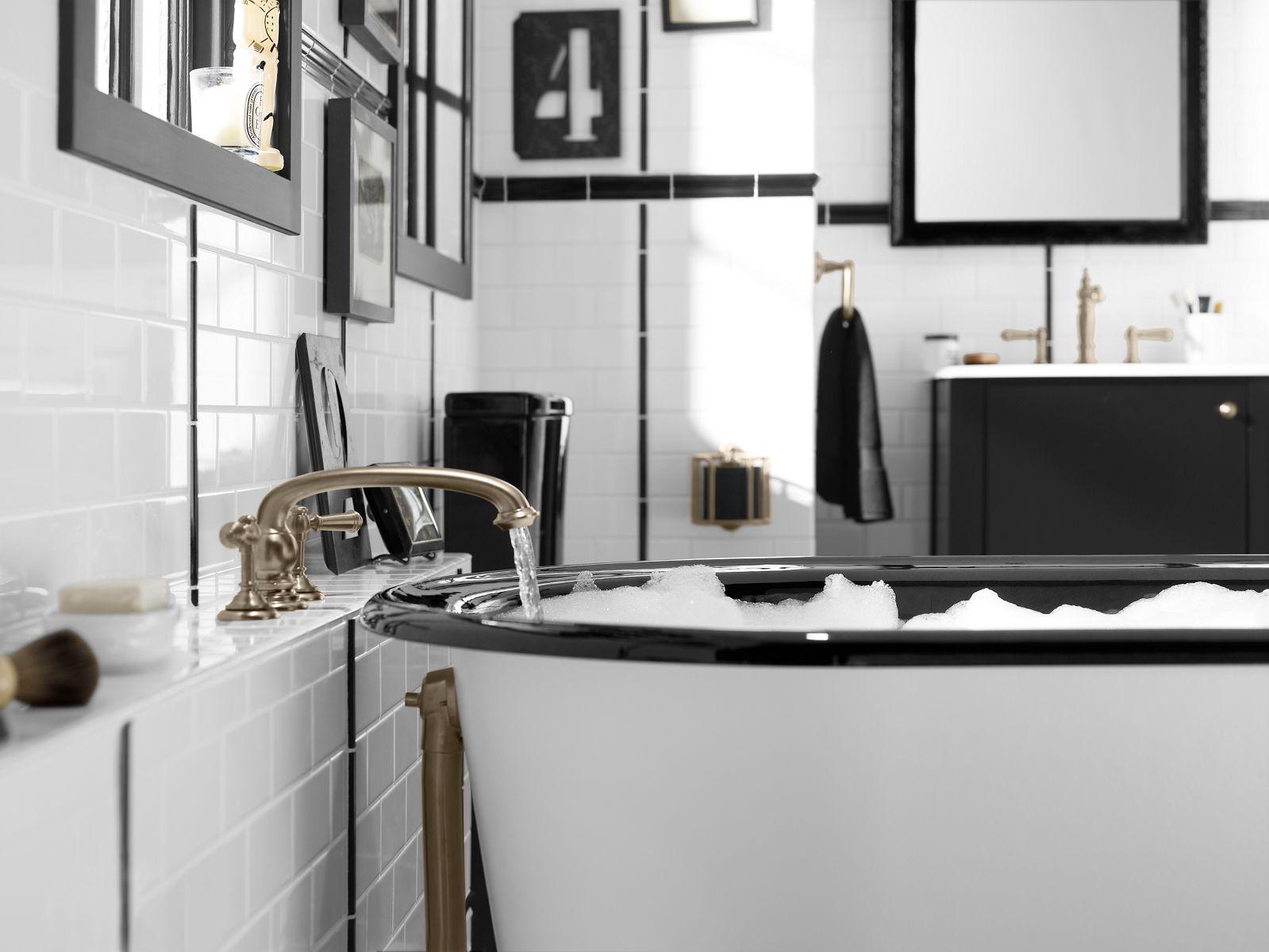 installation bathtub faucets guide