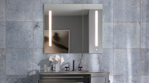 bathroom medicine cabinets | robern