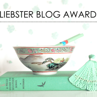 Liebster Award #5