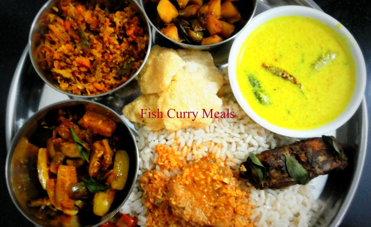 #keralafishcurrymeals followme@taleoftwotomatoes