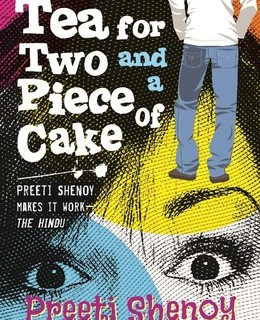 Tea for Two and a Piece of Cake- Book Review