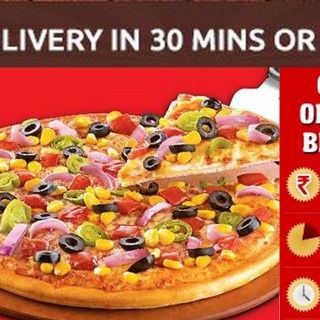 Pizzahut deals with 27coupons