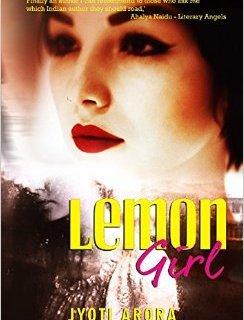 Lemon Girl: Book Review