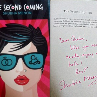 The Second Coming: Book Review