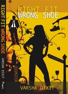 Right Fit Wrong Shoe: Book Review