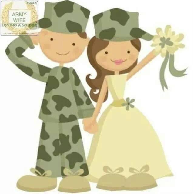 armywife