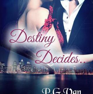 Destiny Decides : Book Review