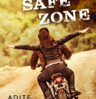No Safe Zone : #BookReview