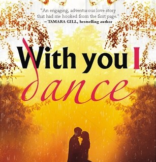 With You I Dance : #BookReview #kohleyedReviews