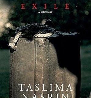 Exile - Tasnima Nasreen - Book Review