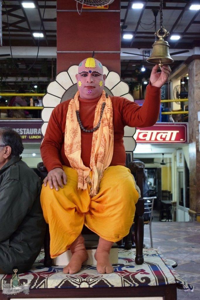 Chotiwala Restaurant Rishikesh