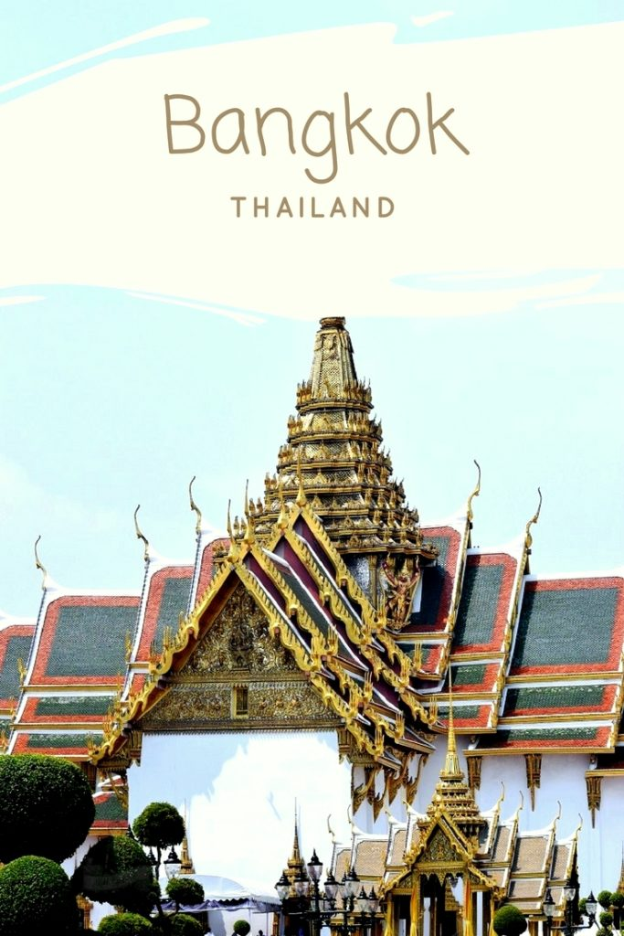 Bangkok Pinterest Thailand