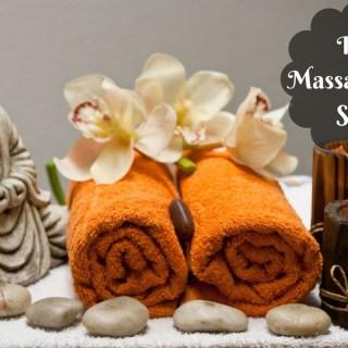 Thai Massage and Spa- Thailand Massages
