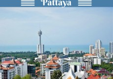 Pattaya View Point - Pattaya Things to Do