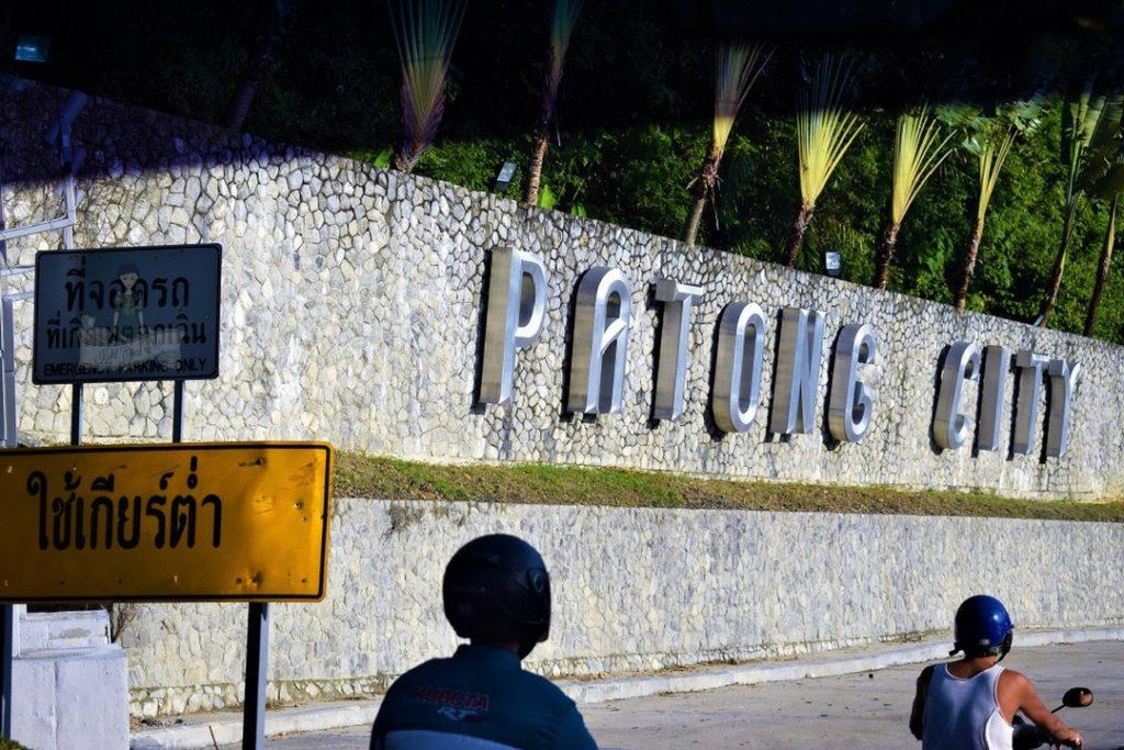 Patong City