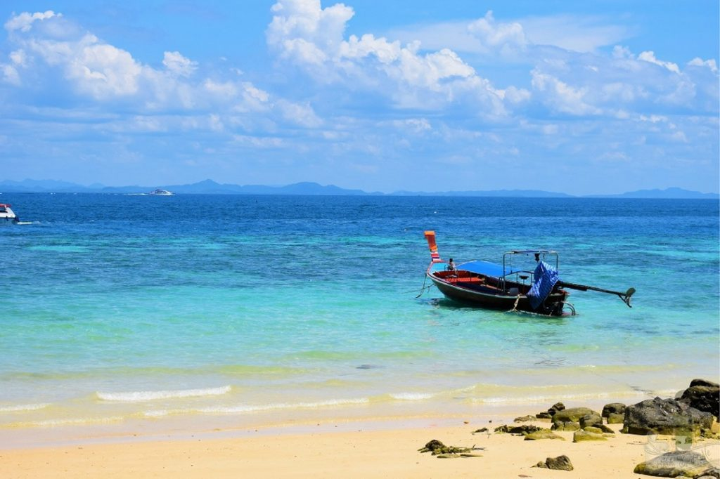 Pi Pi Leh Thailand