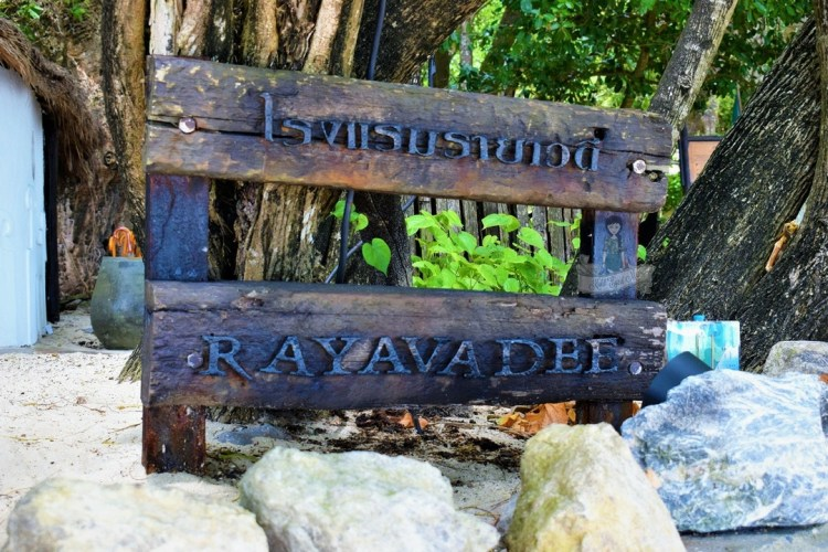 Rayavadee Resort Krabi