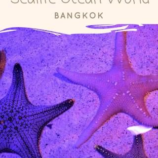 Ocean World, Bangkok