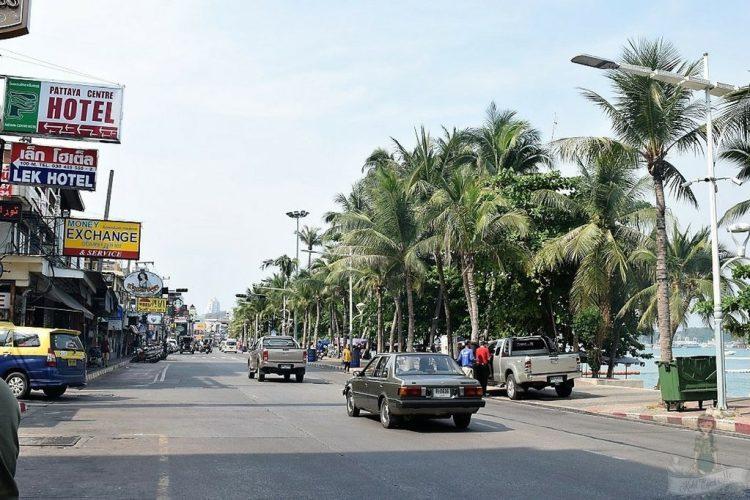 Pattaya Attractions - Pattaya Thailand Beach