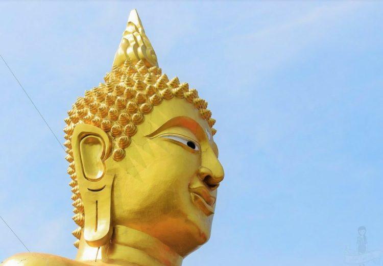 Big Buddha Images - Pattaya