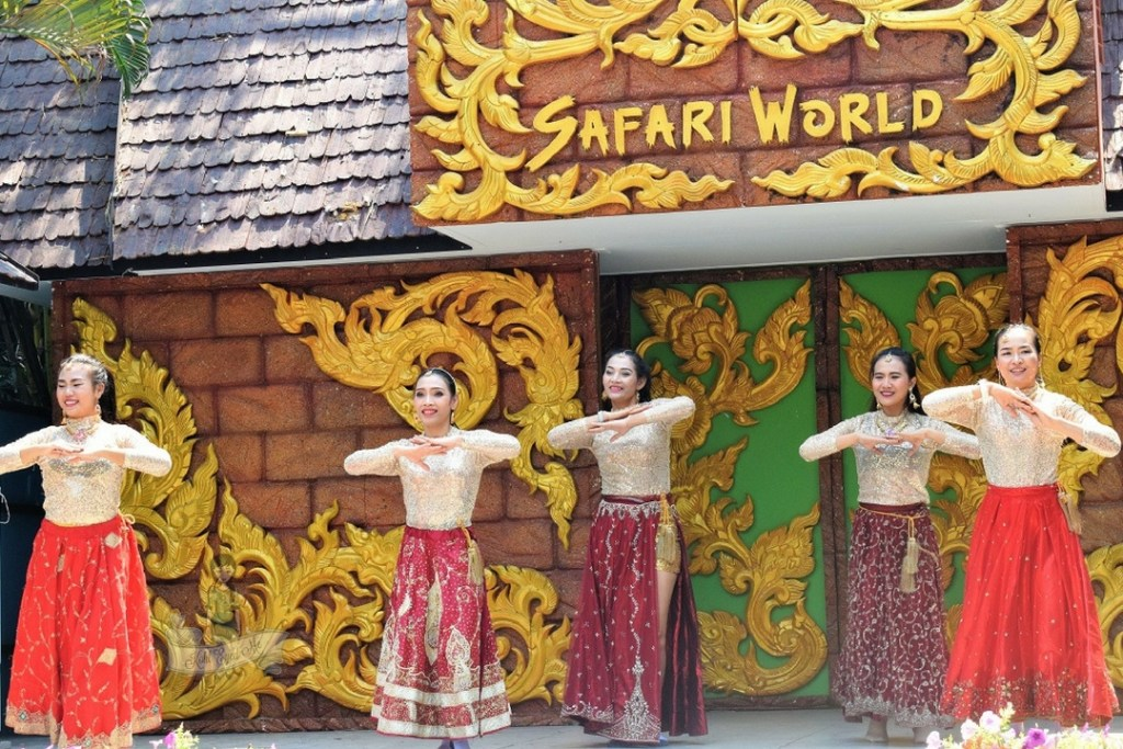 Safari World Cultural Programme