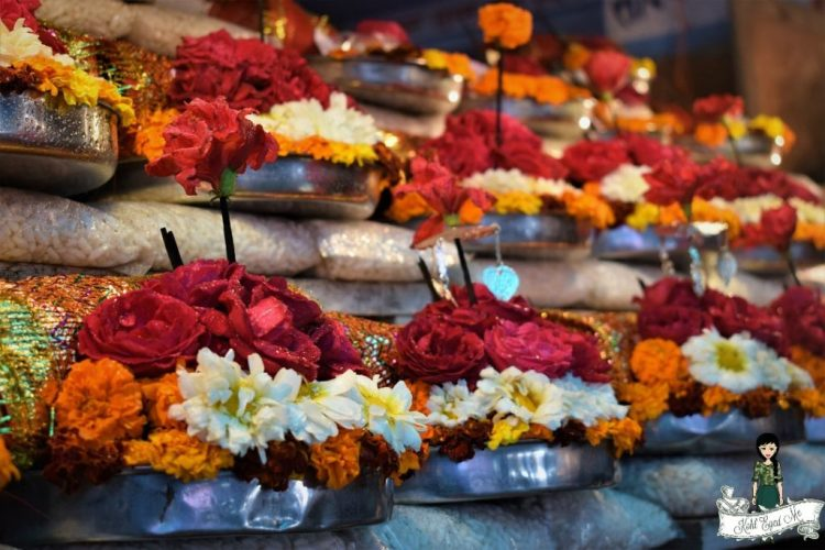 Mansa Devi Temple Haridwar - Chandi Mata Haridwar