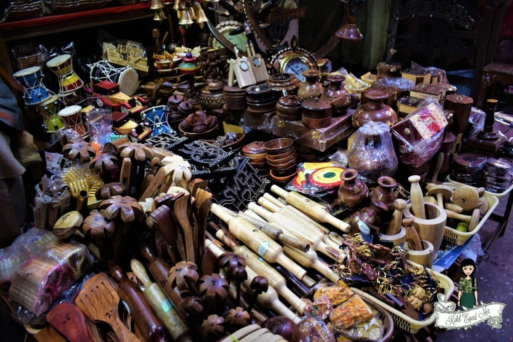 Where to shop in Haridwar - Shopping in Haridwar - Moti Bazaar Haridwar